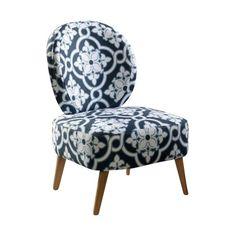 Sutphin Slipper Chair