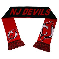 Forever Collectibles - NHL Reversible Split Logo Scarf