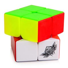 D-FantiX 50mm Cyclone Boys Speed Cube 2x2x2 Stickerless Magic Cube Puzzles Colorful  http://www.bestdealstoys.com/d-fantix-50mm-cyclone-boys-speed-cube-2x2x2-stickerless-magic-cube-puzzles-colorful/