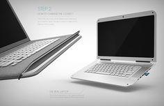 MOOD Laptop Skin