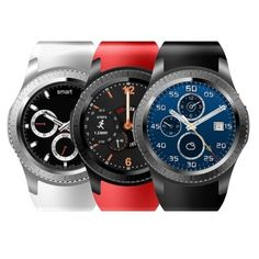 GMOVE GW11 3G Smartwatch Phone 1.3 inch Android 4.4