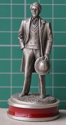 Dr who #danbury chess piece - 5th doctor - #peter #davison,  View more on the LINK: 	http://www.zeppy.io/product/gb/2/351865408793/