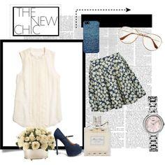 Aprovecha los últimas días soleados con un look fresco!  1.- Perfume Miss Dior- Christian Dior http://fashion.linio.com.mx/a/issior
