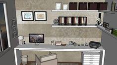 office - 3D Warehouse