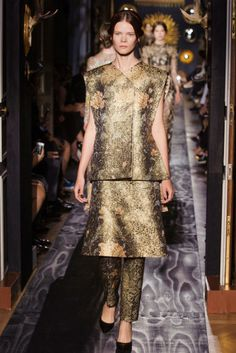 Valentino Fall 2013 Haute Couture Collection | Fashion Gone Rogue: The Latest in Editorials and Campaigns