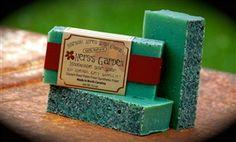 Herb Garden Bar Soap