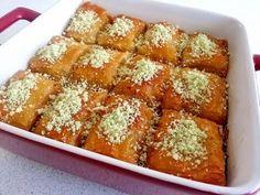 Reteta Baclava turceasca – Reteta video | Maroc Cuisine
