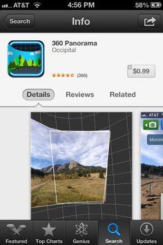360 Panorama