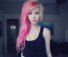 Daughter search emo hot punk teen