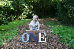 One Year Old Boy   Cake Smash Photographer Omaha » Amy Blanchard ...