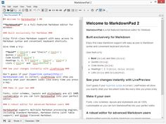Learning Markdown: Write For The Web, Faster image