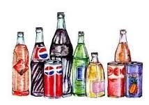 diferente tipos de liquidos