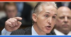 "Ouch. Congressman Trey Gowdy has been non-stop attacking the Obama Administration and we love it. He has stood for principals that are being overlooked and undermined by the tyrannical government in place as we speak. In a recent interview with Judge Jeanine Pirro, who is the host on ""On the Record"" on FOX. Trey Gowdy …"