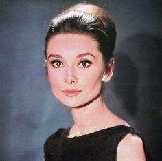 The Fashion of Audrey : Photo
