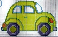 200 Cross Stitch Archives - Page 9 of 20 - Loving Crafts Knitting Charts, Knitting Stitches, Baby Knitting, Cross Stitch Alphabet, Cross Stitch Baby, Bead Loom Patterns, Cross Stitch Patterns, Cross Stitching, Cross Stitch Embroidery