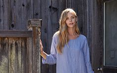 Sustainably sourced, eco-friendly clothing is comfortable and conscientious. Coyuchi's organic apparel takes women morning to night, with highest quality, responsibly sourced alpaca sweaters and cardigans to organic sleep shirts and cotton pajamas. Organic Cotton Sheets, Cotton Bedding, Natural Linen, Washing Clothes, Hand Towels, Clouds, Clothes For Women, How To Wear, House