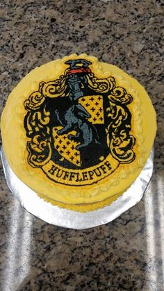 hufflepuff birthday