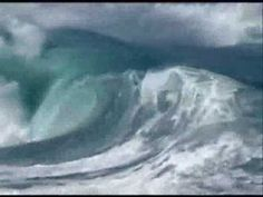 The seas have lifted up their Voice/He is Mighty: Psalm 93 - YouTube