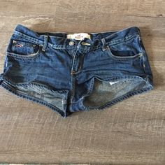 Shorts Look like new Hollister Shorts Jean Shorts