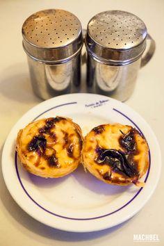El secreto mejor guardado de Lisboa: los pastéis de belém, Lisbon, Portugal