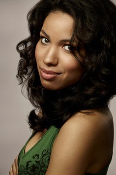 Jurnee Smollett-Bell, actress. She became known for her role as Eve Batiste in the critically acclaimed Eve's Bayou.