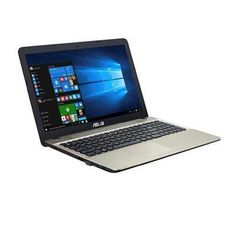 ASUS Notebooks - 15.6'' Intel Quadcore N3450 8g