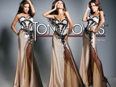 Tony Bowls Evenings Style TBE11314 now in stock at Bri'Zan Couture, www.brizancouture.com