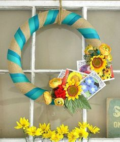 You've seen these at the Dollar Store, but did you know you could do THIS with them?