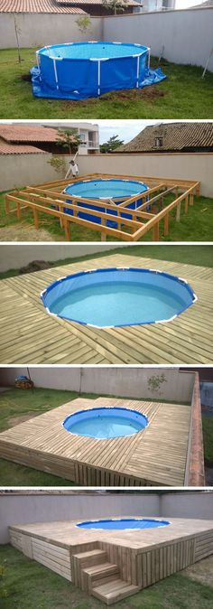 27 Best Galvanized Stock Tank Pool Images In 2019 Stock