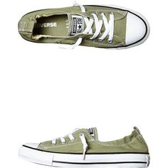 2268170a8ab Converse Chuck Taylor All Star Shoreline Shoe ( 57) ❤ liked on Polyvore  featuring shoes