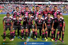 Torneo de Apertura / Temporada 2016-2017 / Sábado, 1 de Octubre de 2016 / Estadio La Corregidora / Titulares Gallos Blancos Queretaro