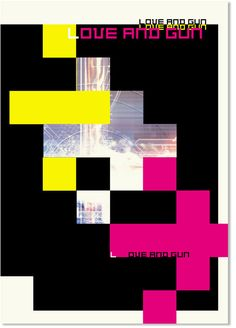 Sandstudios - plakáty a kulturní tiskoviny