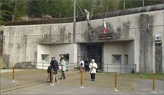 Visit the Maginot Line in France Re-pinned by HistorySimulation.com