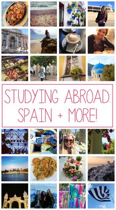 Study Abroad: Seville, Spain Travel Overview