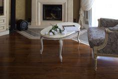 Engineered Oak Flooring American Walnut UV Lacquered x x Engineered Oak Flooring, Parquet Flooring, Living Room Hardwood Floors, Coffee And End Tables, Floor Colors, American Walnut, Living Room Modern, Interior Design, Starling