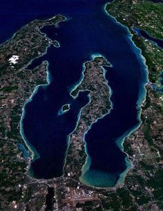 traverse city, michigan.