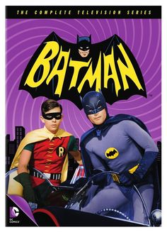 Batman: The Complete Television Series  http://encore.greenvillelibrary.org/iii/encore/record/C__Rb1385081