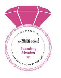 I am a Founding Member.  https://www.prizecandle.com/m_wilson