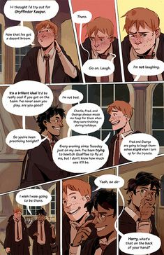 MERUZ — Harry hesitated, but after all, Ron had been. Harry Potter Comics, Harry Potter Images, Harry Potter Fan Art, Harry Potter Universal, Harry Potter Fandom, Harry Potter World, Hogwarts, Ron And Harry, Desenhos Harry Potter
