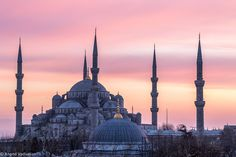 Photograph Istanbul by Anand Vadivelan on 500px