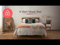 We have come up with our list of the best Airbnb bedroom essentials, supplies and checklist for hosts. Check out first recommendation here. What Is Airbnb, Relaxing Master Bedroom, Small House Decorating, Solid Doors, Room Essentials, Queen Size Bedding, Small Living Rooms, How To Make Bed, Dorm Decorations