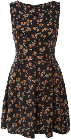 I want this!  Owl dress.