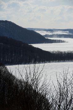 Lake Toro