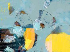 galerie vente peintures contemporaines abstraites