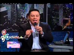 La Farandula con @RoberSanchez01 En @Quenoche15 #Video - Cachicha.com