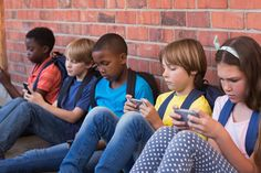 What's The Matter With The Gray Matter? Too much screen time could be affecting your kids brain, and there's science to back it up!