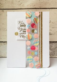 Paper Crafts Magazine Gallery Idol Washi Tape card by Keren Baker. Card Making Inspiration, Making Ideas, Design Inspiration, Paper Crafts Magazine, Washi Tape Cards, Cardmaking And Papercraft, Card Tags, Xmas Cards, Cool Cards
