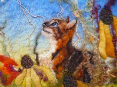 MarmaladeRose: The Cat and the Comet Ta-Daa!