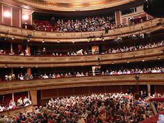 Teatro de la Zarzuela - Madrid