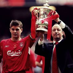 @stevengerrard / I don't think Rafa Benitez liked me as a person. I'm not sure why but that's the feeling I got from him. It probably started even before he spoke to me when he met my mum.I used to think he favoured our Spanish speakers. He was an especially big fan of South American players which is fine. It caused no problem between us.At press conferences he might call other players by their first name but I was always 'Gerrard'. It was the same in the dressing room. He would read out the…